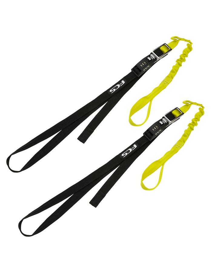 Fcs Premium Bungy Lock Downs Cut Resistant Strap