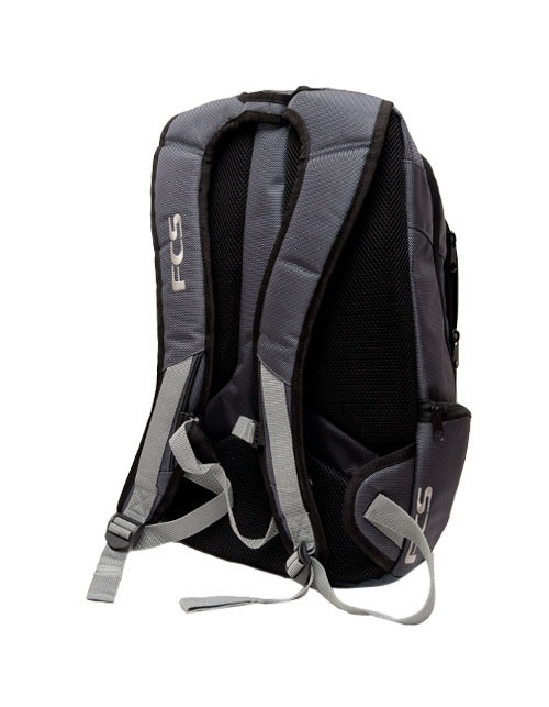 9c78a94acb0a5 FCS IQ Backpack - Buy Online Accessories Surfcornerstore.com