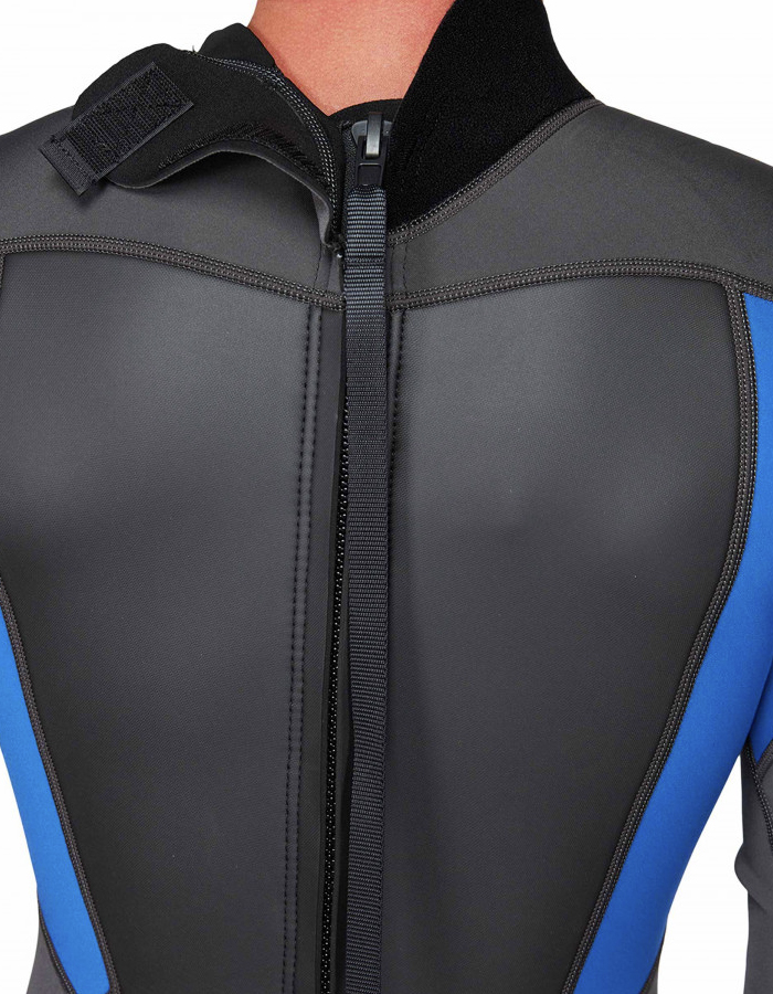 Quiksilver 3//2mm Prologue Back Zip Youth Boys Long-Sleeve Wetsuits