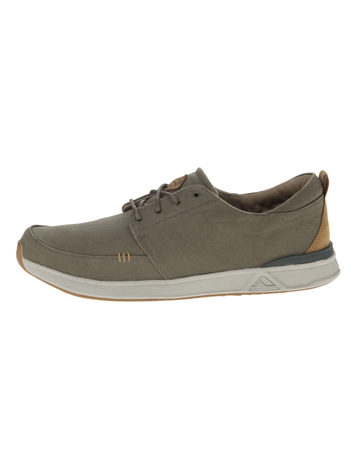 3a73dfff528 Reef Shoes Rover Low TX Miitary Green - Reef shop online