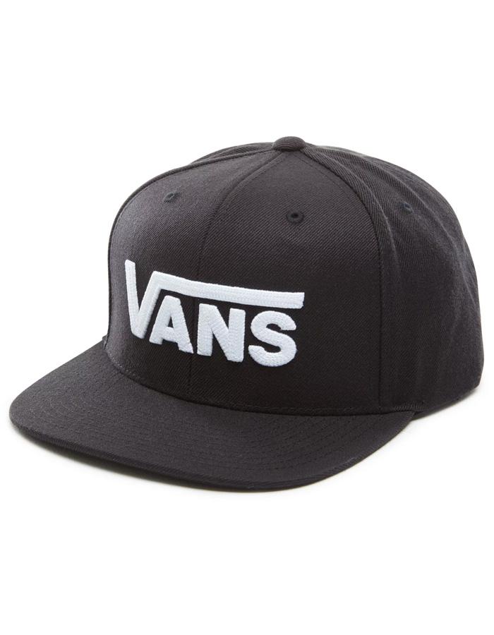 snapback vans