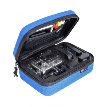 SP POV CASE XS GOPRO 3.0 BLUE