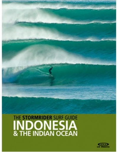 The world stormrider surf guide vol. 3 buy online.