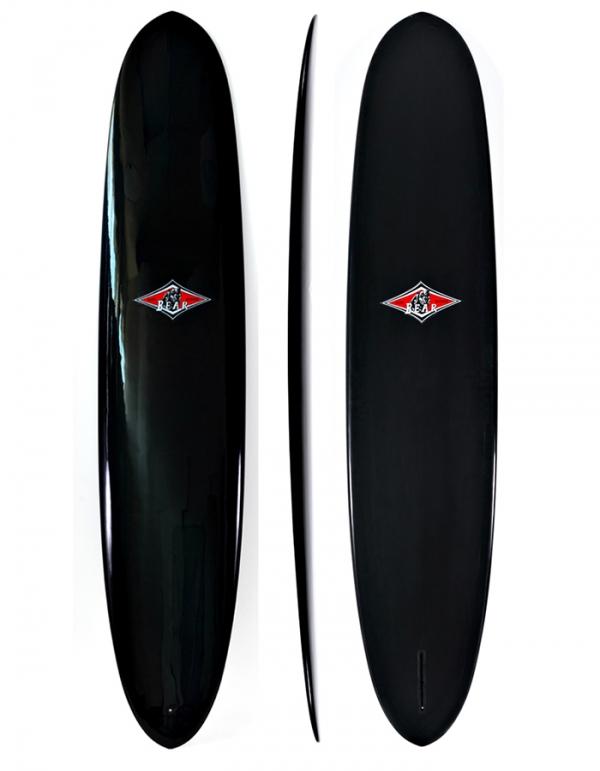 Bear Longboard Atomic Single Fin New Models Buy Online