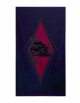 BEAR SURFBOARDS BEACH TOWEL NAVY