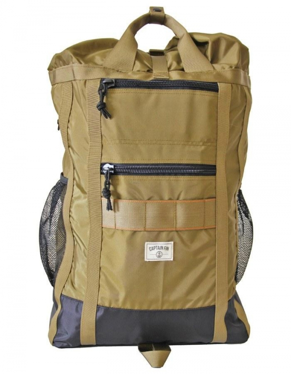 CAPTAIN FIN MULE CINCH TOP BACKPACK