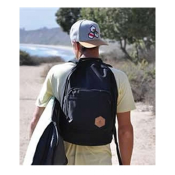 CHANNEL ISLAND TEAM PACK-HEX PATCH