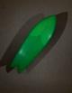 CHRIS CHRISTENSON FISH 5'8'' TWIN FIN GREEN