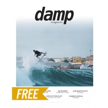 DAMP FREE MAGAZINE WINTER 2018