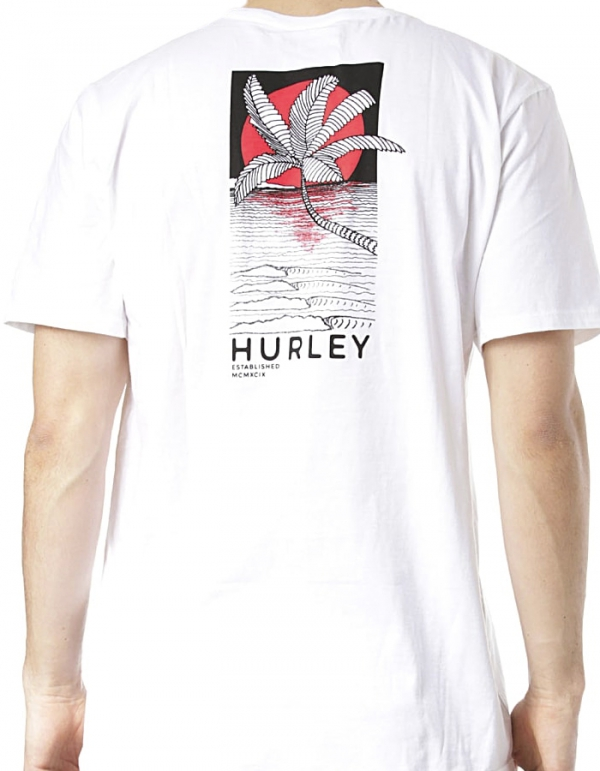 01d13641a3 HURLEY RIDE TIDE TEE