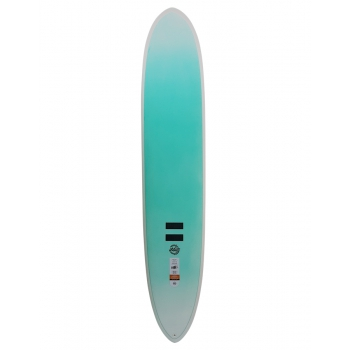 """INDIO SURFBOARDS ENDURANCE THE EGG 8'2"""" MINT"""