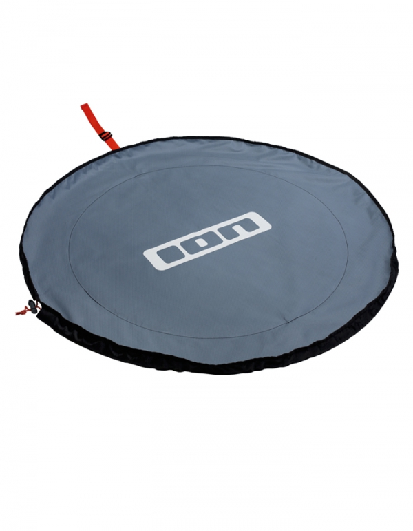 ION CHANGING MAT/WET BAG