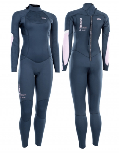 O Neill Wetsuits Donna Muta Epic 5//4/mm Full Wetsuit