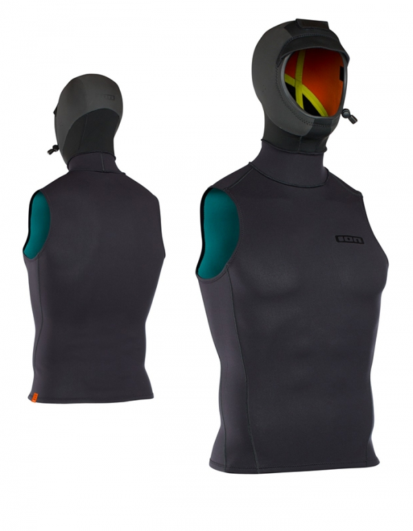ION HOODED NEO VEST 3/2 2018