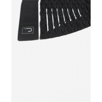 JUST TAIL PAD BLACK AND GREY 4 PIECE