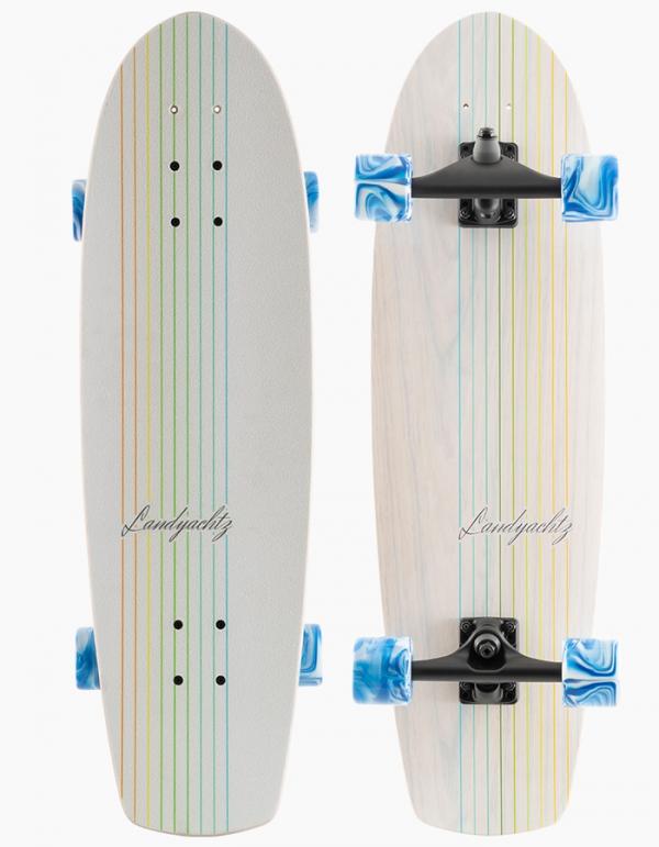 "LANDYACHTZ 31"" SURFSKATE"