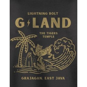 LIGHTNING BOLT G-LAND CREW FLEECE CREWNECK