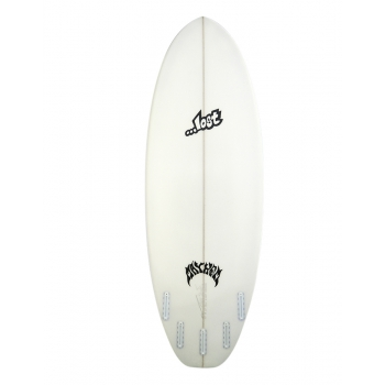 LOST PUDDLE JUMPER SHORTBOARD 5'6""