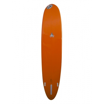 LUFI MAGIC MODEL 9'1'' EPS LONGBOARD ORANGE