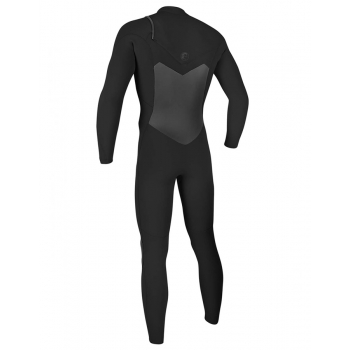 ION ISIS 4/3 DL WOMAN WETSUIT SEMIDRY FRONTZIP