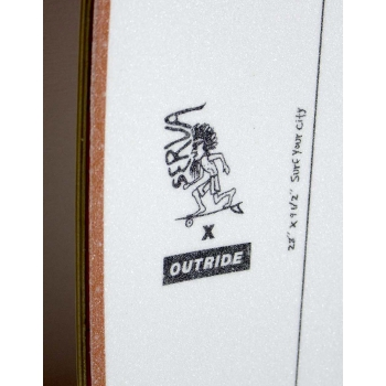 OUTRIDE SURF YOUR CITY 28""