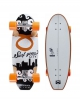OUTRIDE SURFSKATE SURF YOUR CITY 28""