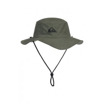 QUIKSILVER BUSHMASTER THYME HAT