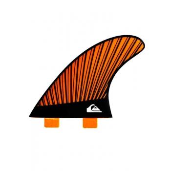 QUIKSILVER FINS CBF_X THRUSTER MEDIUM (Orange) FCS