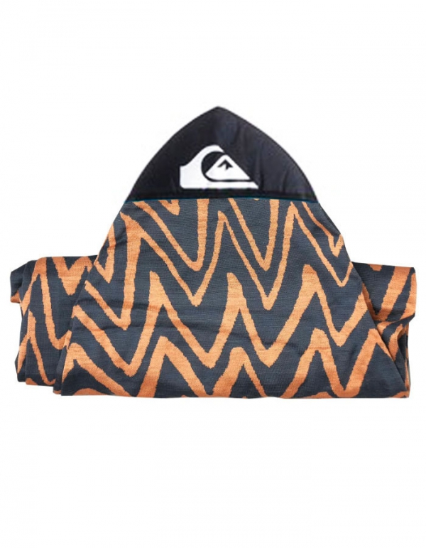 QUIKSILVER FISH SOCKS 7'0'' BOARD COVER