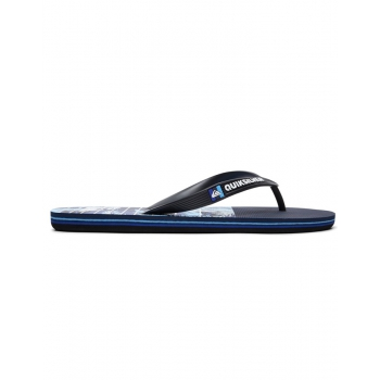 QUIKSILVER MOLOKAI DRAINED OUT SANDALS