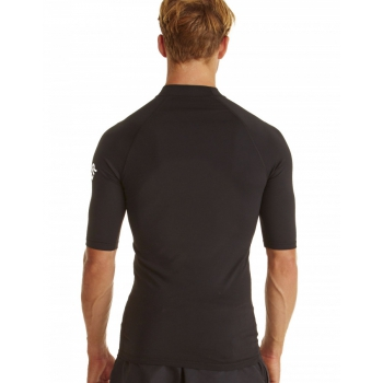 QUIKSILVER ALL TIME RASH GUARD UPF 50