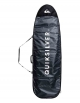 QUIKSILVER SINGLE SURFBOARD COVER 6'0'' FISH/FUNBOARD