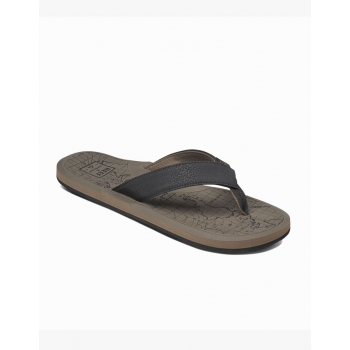 REEF MACHADO DAY PRINTS SANDALS