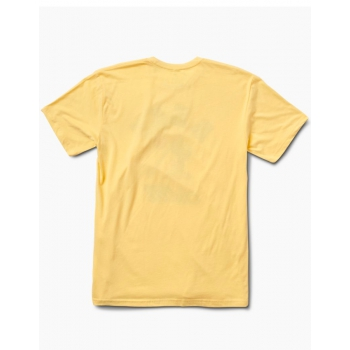 REEF RELAX TEE YELLOW
