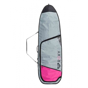 ROXY SINGLE SURFBOARD COVER 6'0'' LIGHT FISH PINK