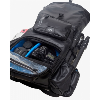 RVCA ZAK NOYLE CAMERA BAG