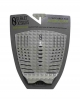 SLATER DESIGNS 3 PIECE TRACTION ARCH PAD GREY