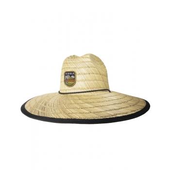 VISSLA SOLID SETS LIFEGUARD HAT